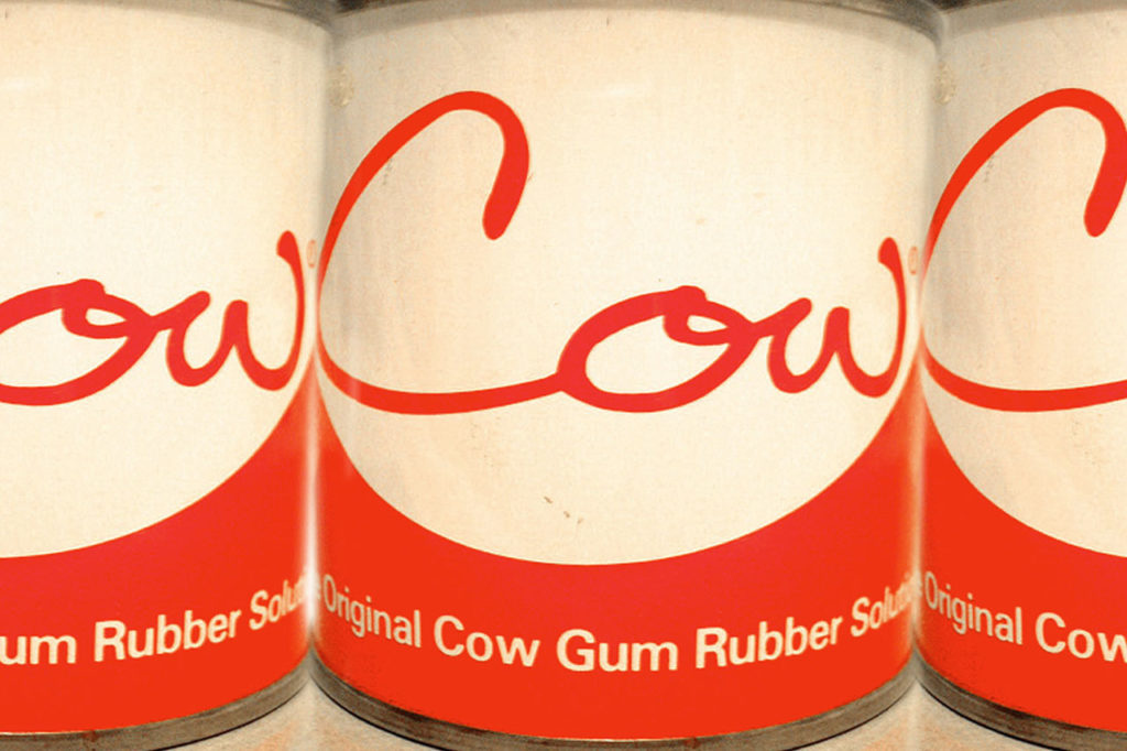 immagine per Cow Gum
