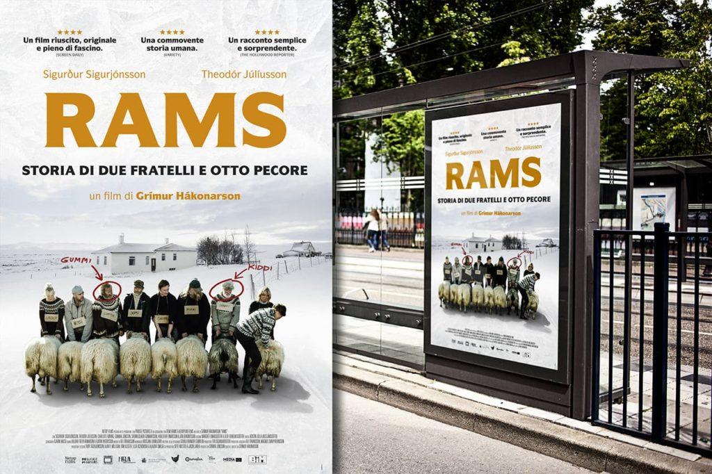 immagine per Rams
