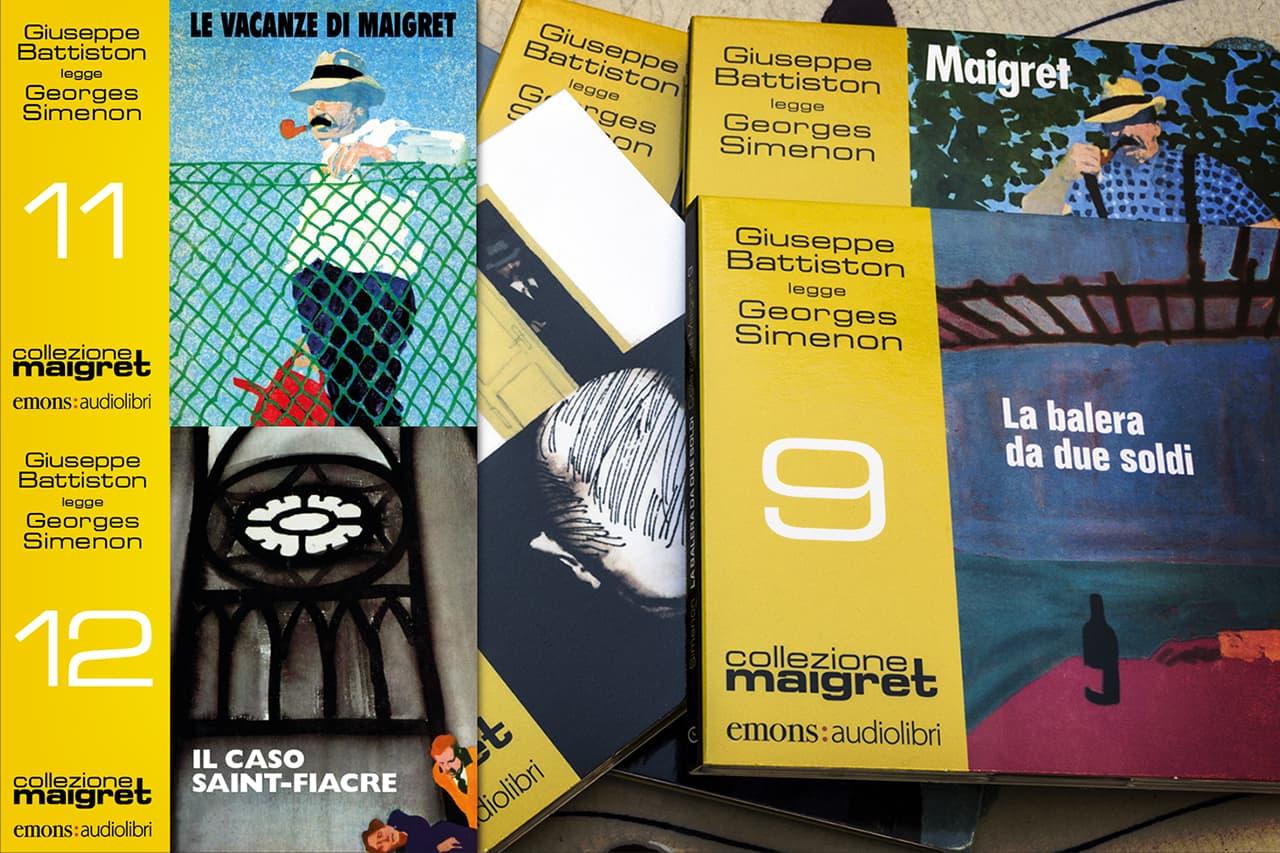 immagine per Emons Audiolibri