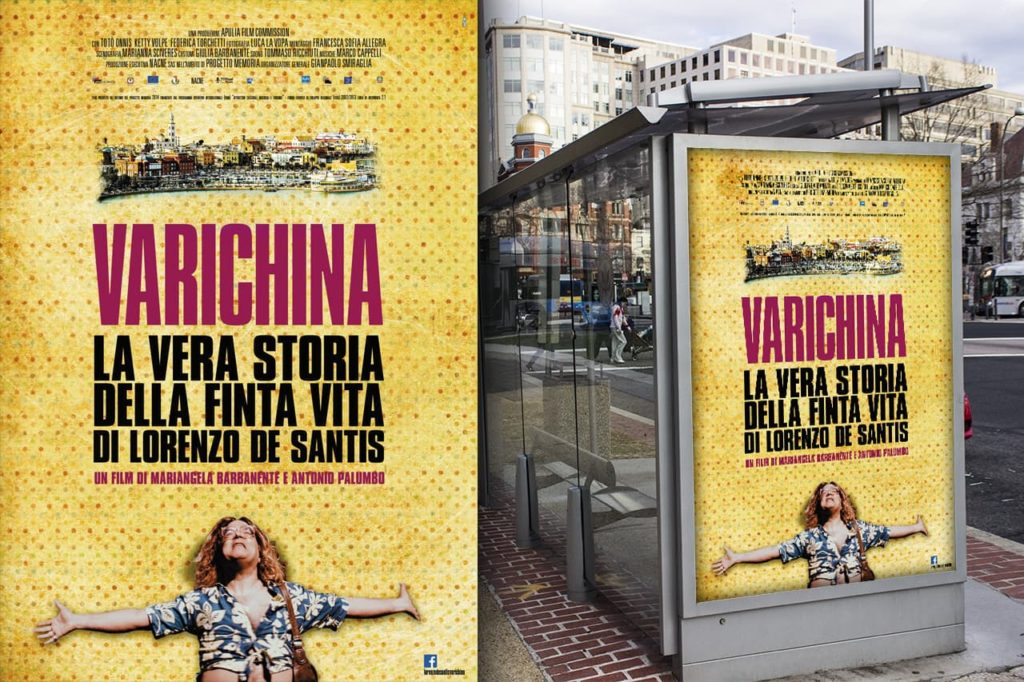 immagine per Varichina film
